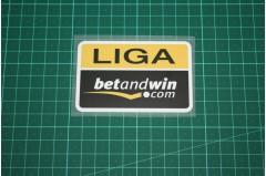 2005-2006 PORTUGAL PRIMEIRA LIGA BETANDWIN.COM BADGE