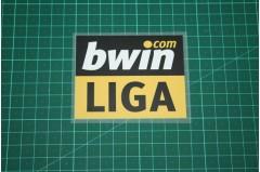 2006-2007 PORTUGAL PRIMEIRA LIGA BWIN.COM BADGE