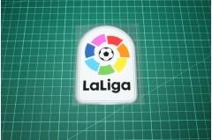 SPANISH LEAGUE LFP BADGES 2016-Present