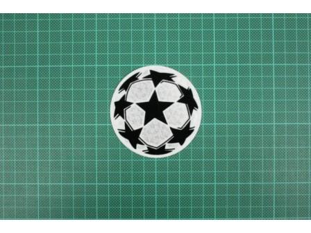 UEFA CHAMPIONS LEAGUE BADGE 2012-Present